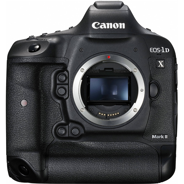 Canon 1D X Mark II 4K Shooting cameras