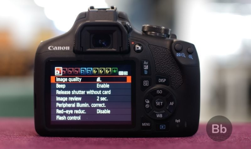 Canon EOS 1500D Review: The Perfect Beginner's DSLR? | Beebom