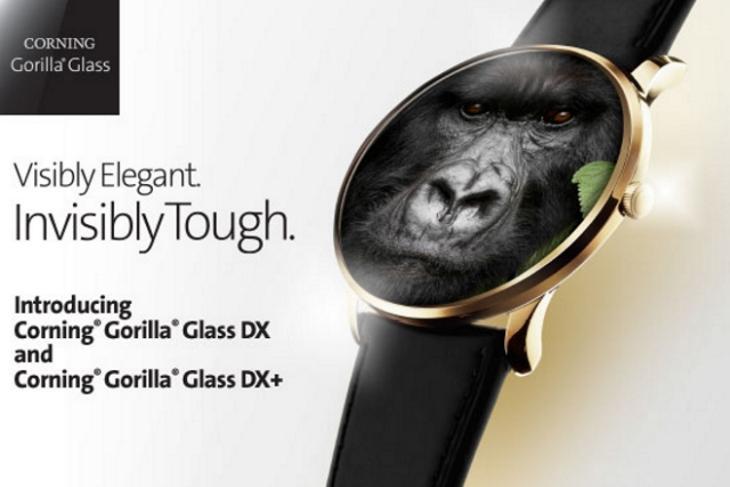 Corning Gorilla Glass DX Featured