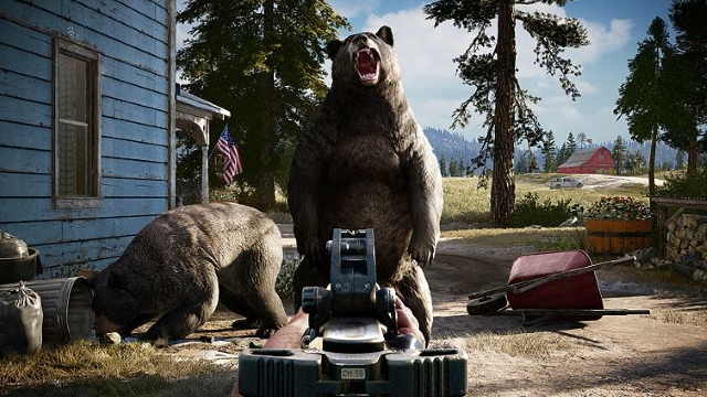 10 Best Deals From The Xbox Ultimate Game Sale: Far Cry 5, FIFA 18, Titanfall 2 and More