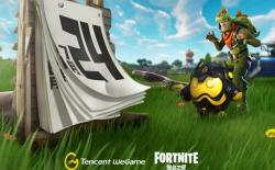 Fortnite Android Teaser Featured
