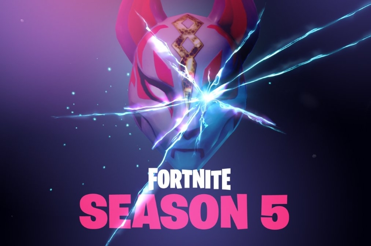Fortnite Season 5 Update Now Live With Tons Of Changes For Switch