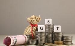 GST Shutterstock website