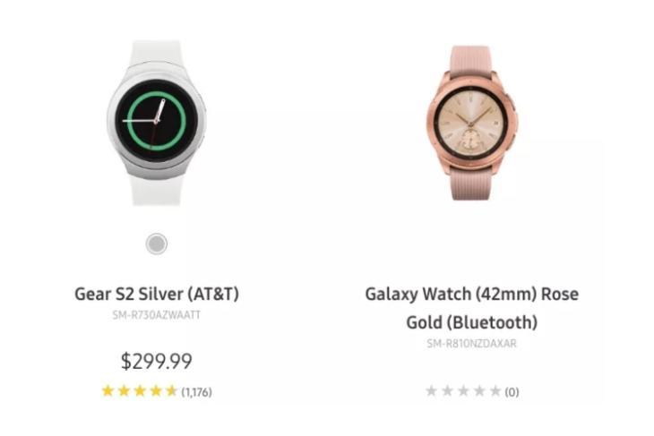 Galaxy Watch Featured