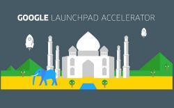 Google Launchpad Accelerator website