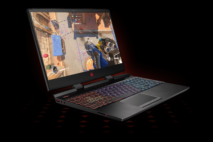 HP Launches Omen 15 Gaming Laptop in India Starting at Rs