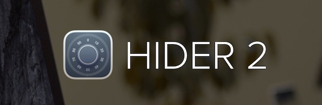 Hider 2 - 1