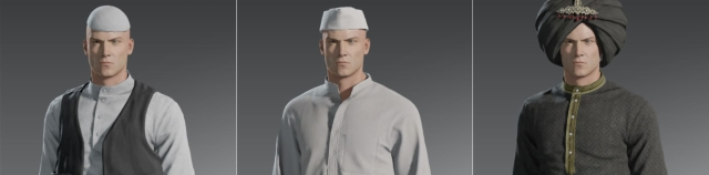 Hitman 2 Leak Suggests Game Will Be Partly Set In Mumbai