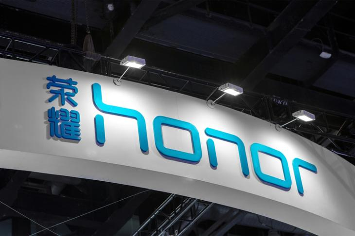 Huawei Honor Logo Shutterstock website