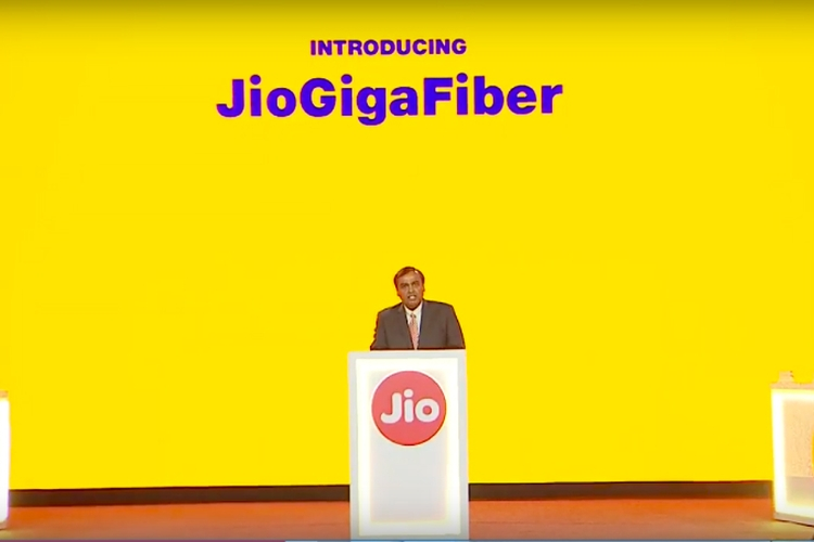 JioGigaFiber Could Finally Bring Wi-Fi Relief to Jio 4G Users, Help Beat Congestion: OpenSignal