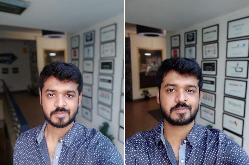 Mi 8 vs OnePlus 6 camera 14