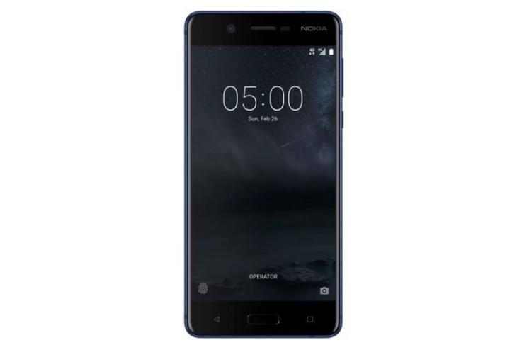 Nokia web