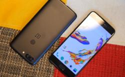 OnePlus 5 OnePlus 5T Featured
