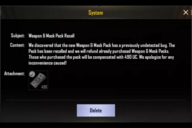 PUBG Corp  Apologizes for Offensive Imagery in PUBG Mobile