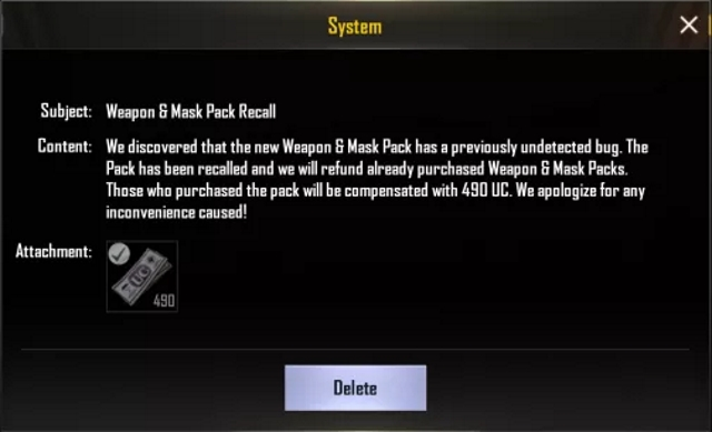 PUBG Corp. Apologizes for Offensive Imagery in PUBG Mobile