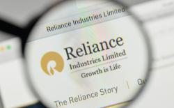 Reliance Industries shutterstock website
