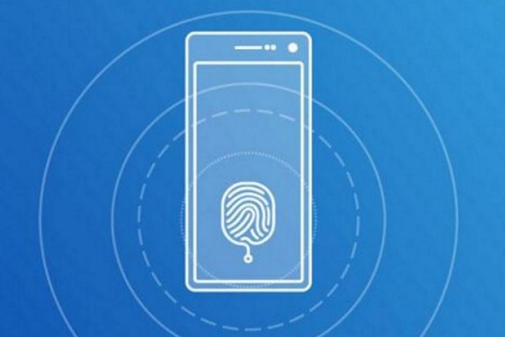 Samsung Fingerprint Featured