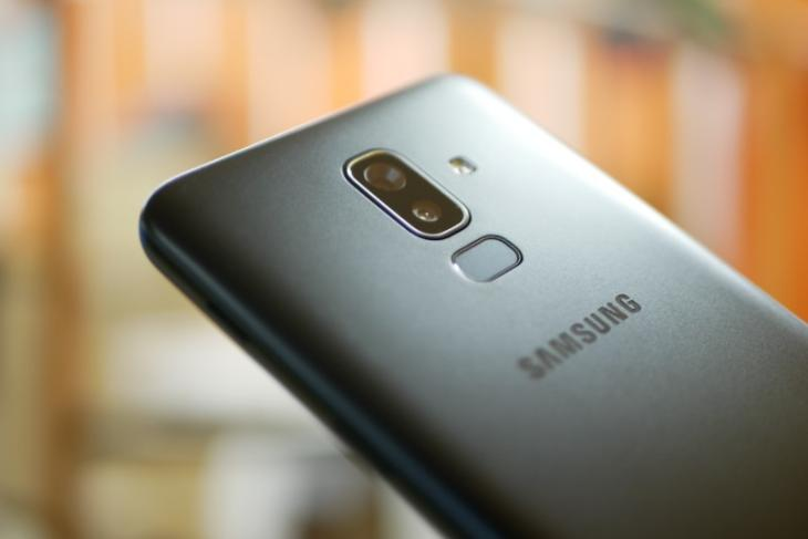 Samsung Galaxy J8 performance (2)