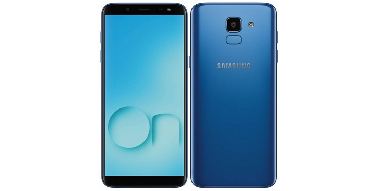 Samsung Galaxy On6 Is An Online-Exclusive Galaxy J6; Launched At Rs 14,490