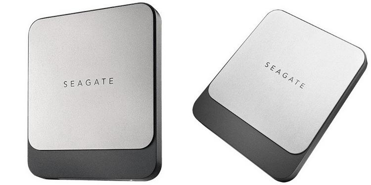Seagate Launches Fast SSDs With Up To 540MB/s Read-Write Speeds; Goes on Sale on Amazon Prime Day