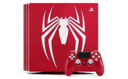 Spiderman PS4 Pro Bundle Featured