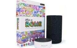 When in Rome FEatured