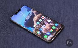 ZenFone 5Z review 1