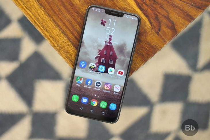 ZenFone 5Z review 3