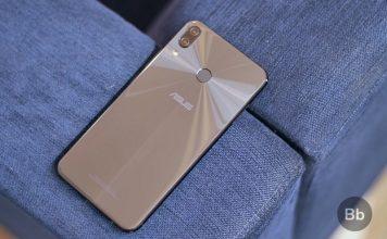ZenFone 5Z review