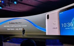 ZenFone Max Pro 6GB website
