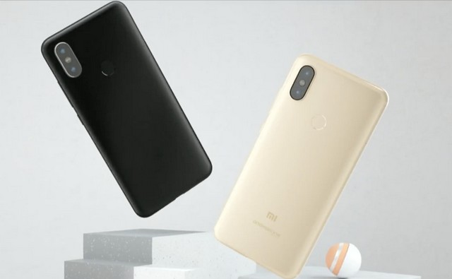 Xiaomi Mi A2 with Snapdragon 660 To Be Launched in India on August 8