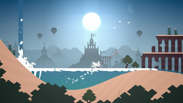 Alto's Odyssey Finally Released For Android; Available on the Play Store