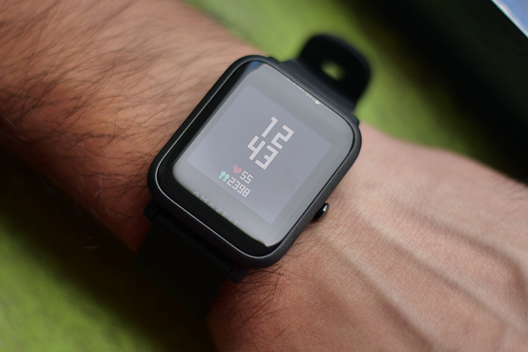 Amazfit Bip Review The Affordable Smartwatch We Have Been