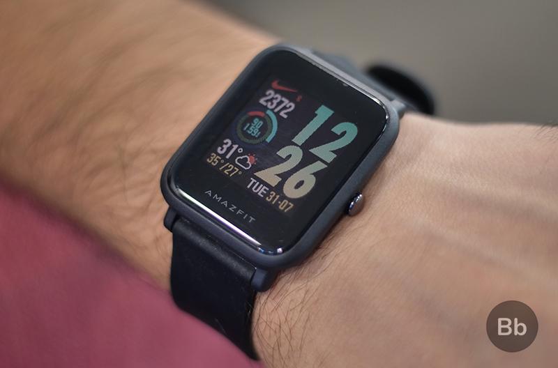 Flipkart Big Billion Days Sale: Best Fitness Smartwatch Deals