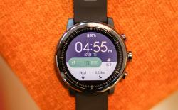 amazfit stratos review featured