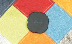 anker wireless charging