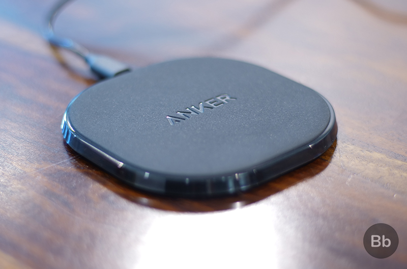 Anker PowerPort Wireless 10 Charging Pad Review: Fast, Portable and Economical
