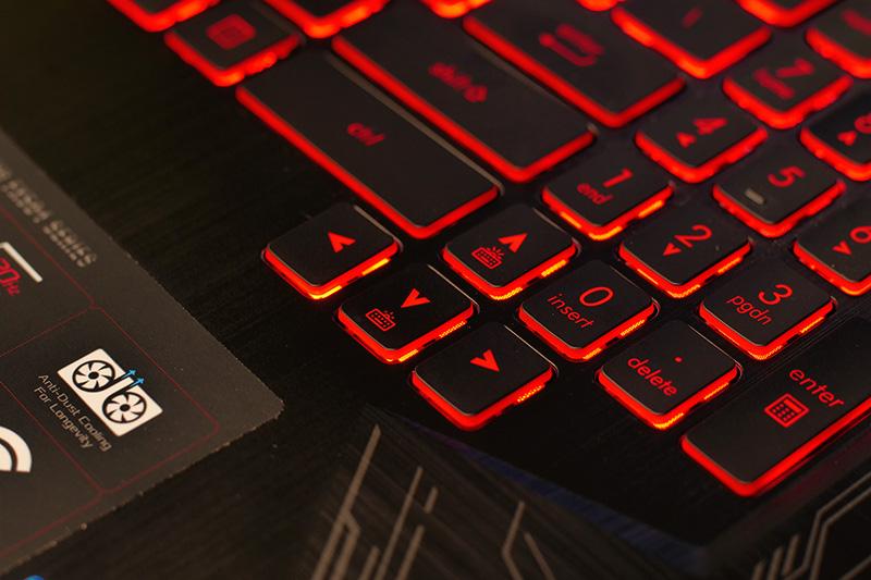 Asus TUF Gaming FX504 Gaming Laptop Review | Beebom