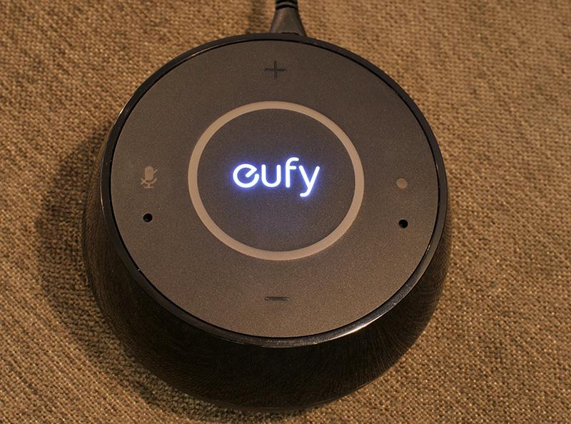 Eufy Genie Smart Speaker Review: A Worthy Echo Dot Competitor