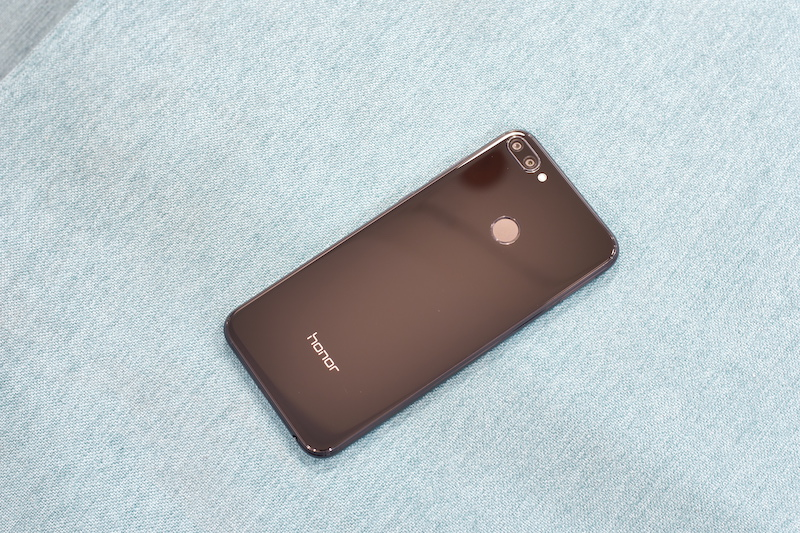 first review honor 9N