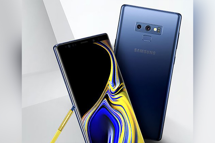 Here S How To Get Galaxy Note 9 Wallpapers On Your Smartphone