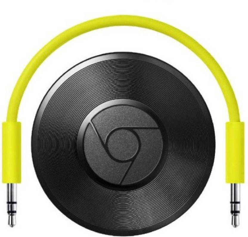 chromecast audio google home