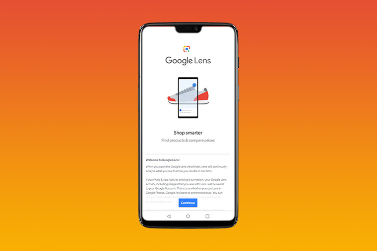 brand new 3fdb0 95b87 8 Useful Google Lens Features You Should Know (2019) | Beebom