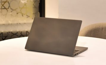 mi notebook air review featured