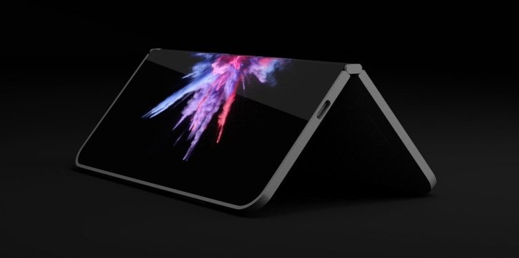 Microsoft Could Launch 'Pocketable' Surface Device With Dual Displays This Year