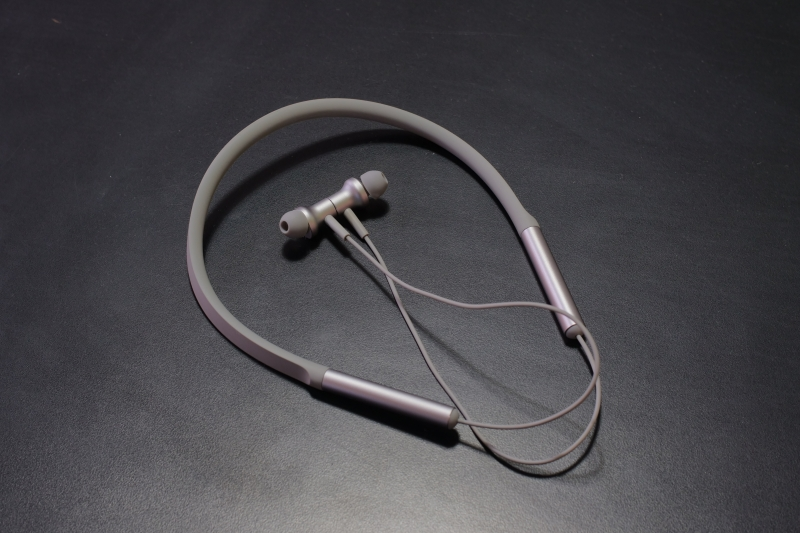 Mi Neckband Bluetooth Earphones Review Superb Sound That Doesn T Last Long