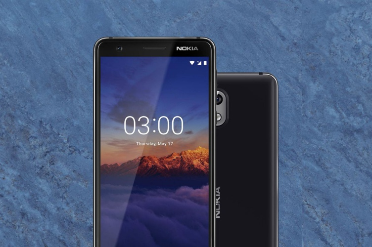 Nokia 3.1, Nokia 8 Sirocco Reportedly Getting Android 8.1 Oreo