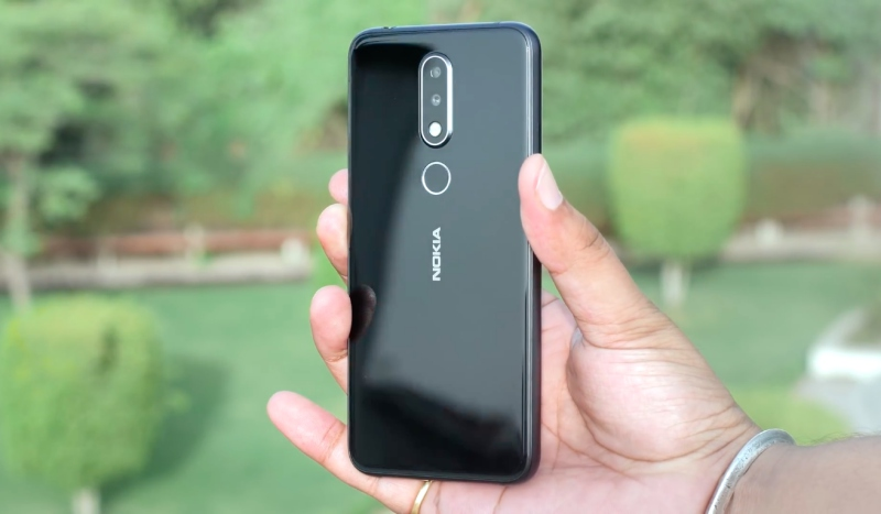 Nokia X6 Review: Dawn of a Notched Future