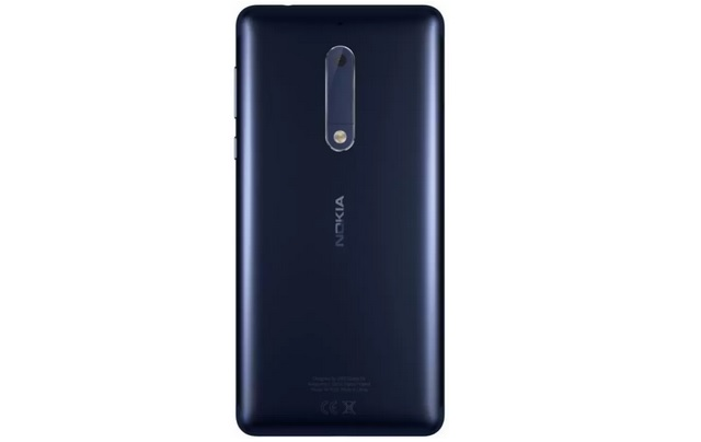 Flipkart Big Shopping Days Deal: Get the Nokia 5 at ₹9,999 (₹2,500 Off)