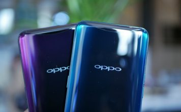 oppo find x hands-on featured